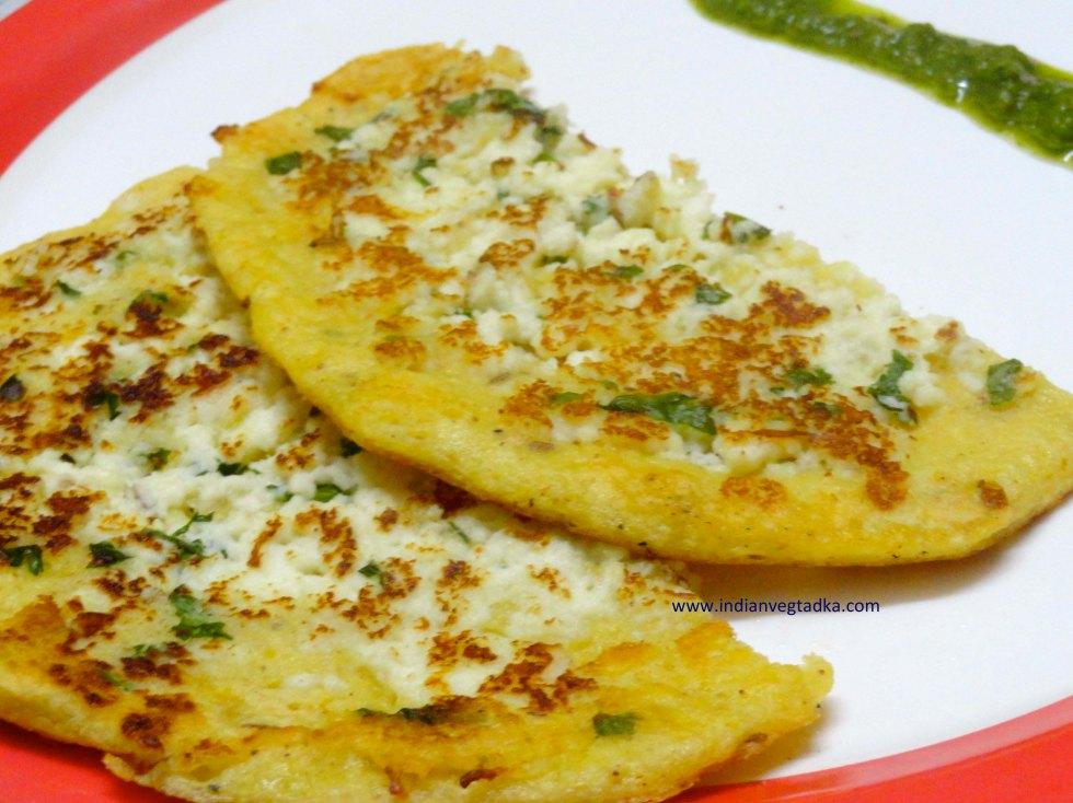 shahi moong dal chila